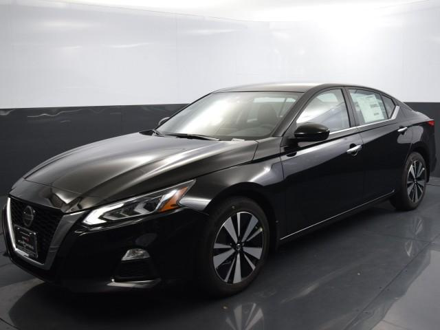 2021 Nissan Altima 2.5 SV for sale in Stafford, TX