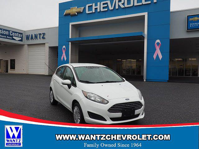 2018 Ford Fiesta S for sale in Taneytown, MD
