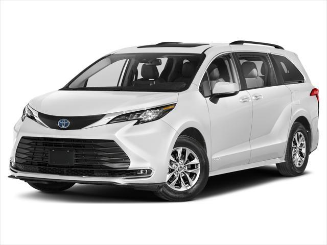 2022 Toyota Sienna XLE for sale in Arlington, VA