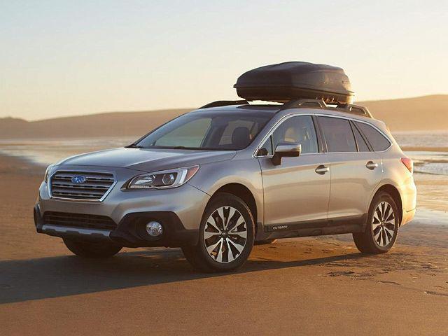 2016 Subaru Outback 2.5i Limited for sale in Manassas, VA
