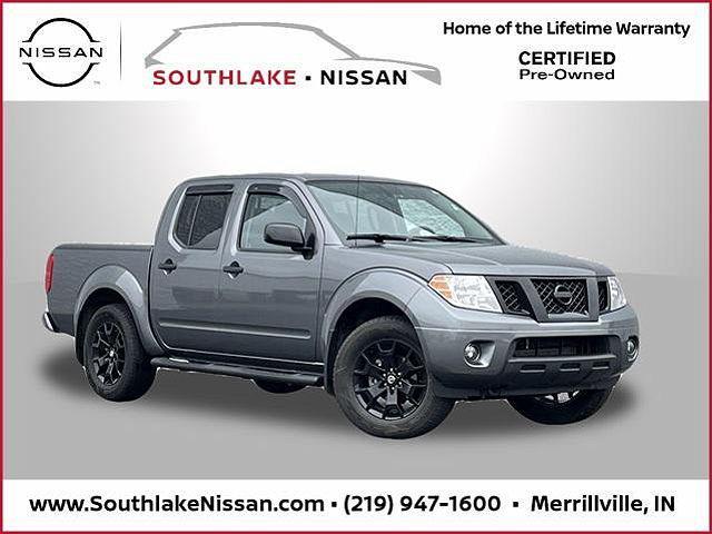2020 Nissan Frontier SV for sale in Merrillville, IN