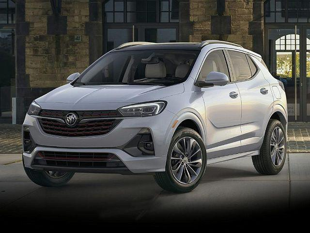 2021 Buick Encore GX Select for sale in West Palm Beach, FL