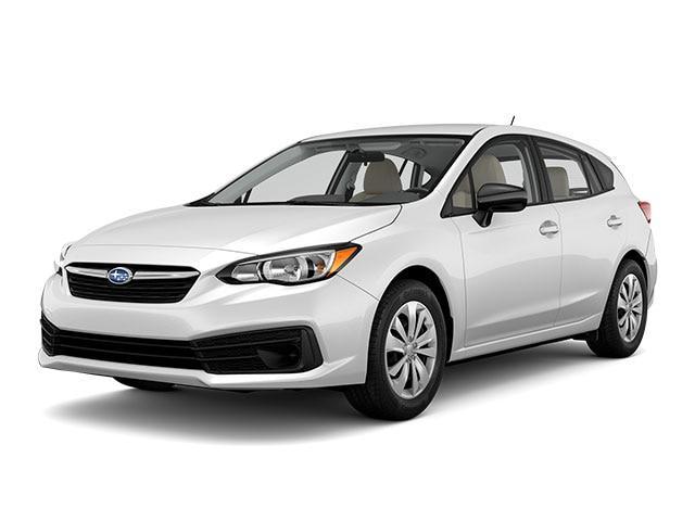 2022 Subaru Impreza 5-door Manual for sale in North Franklin, CT