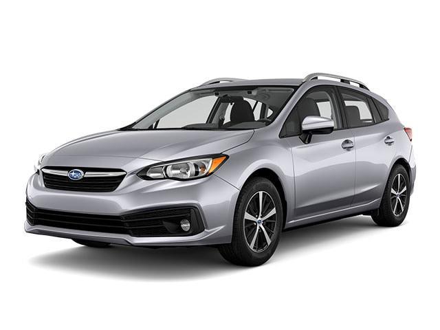 2022 Subaru Impreza Premium for sale in North Franklin, CT
