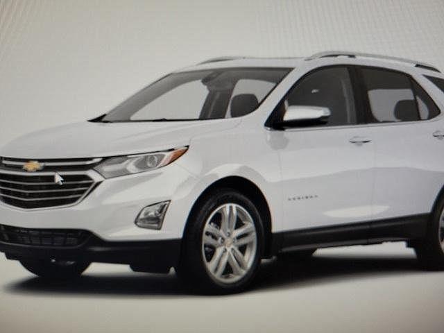 2019 Chevrolet Equinox LT for sale in Rochester, MI