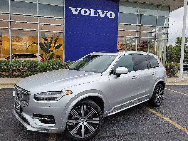 2021 Volvo XC90 Inscription for sale in Northfield, IL