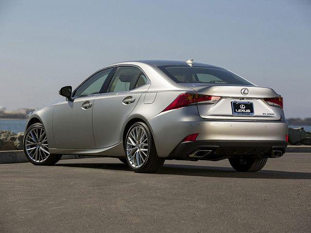 2017 Lexus IS IS 300 for sale in Evanston, IL