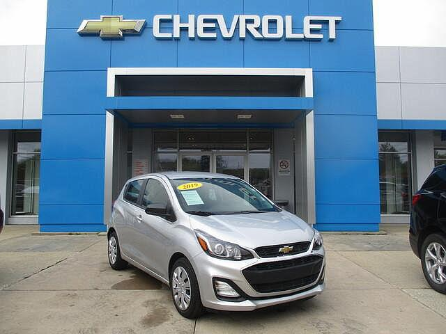 2019 Chevrolet Spark LS for sale in Indianapolis, IN