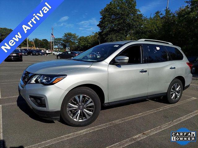 2020 Nissan Pathfinder SV for sale in Paramus, NJ