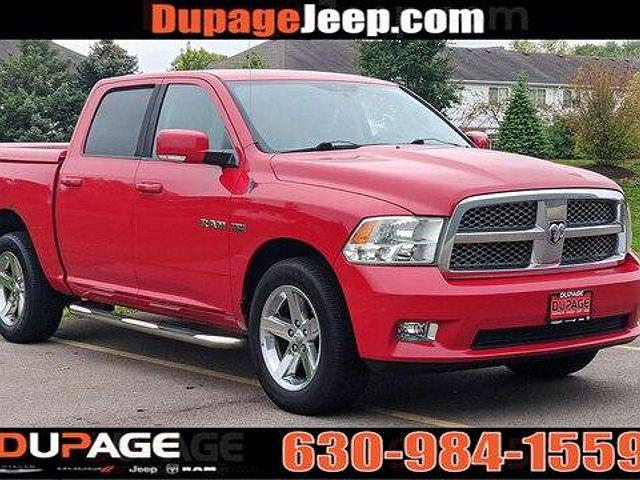 2010 Dodge Ram 1500 Sport for sale in Glendale Heights, IL