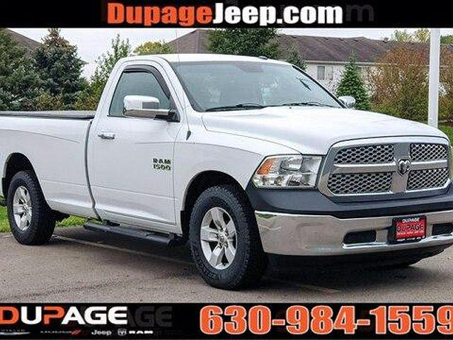 2014 Ram 1500 Tradesman for sale in Glendale Heights, IL