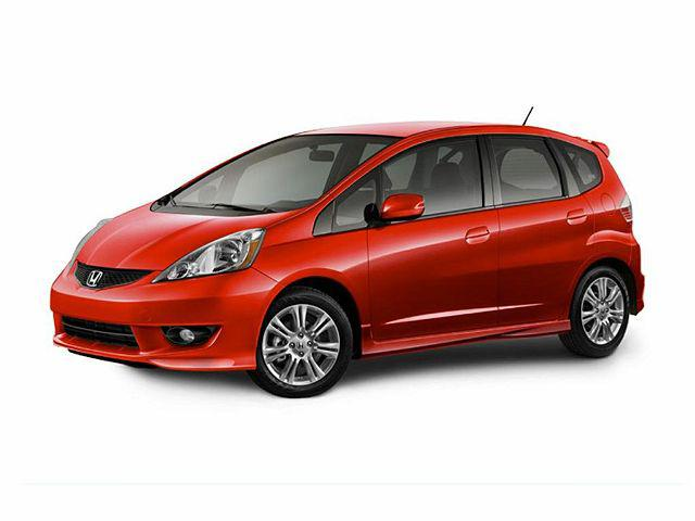 2011 Honda Fit Sport for sale in Gaithersburg, MD