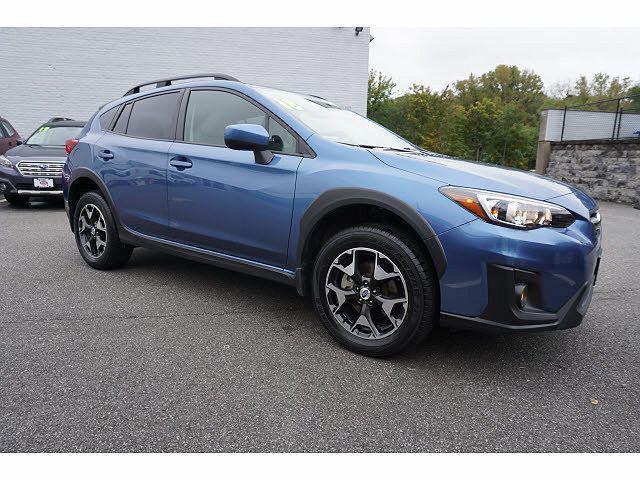 2018 Subaru Crosstrek Premium for sale in Emerson, NJ