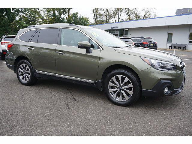 2018 Subaru Outback Touring for sale in Emerson, NJ