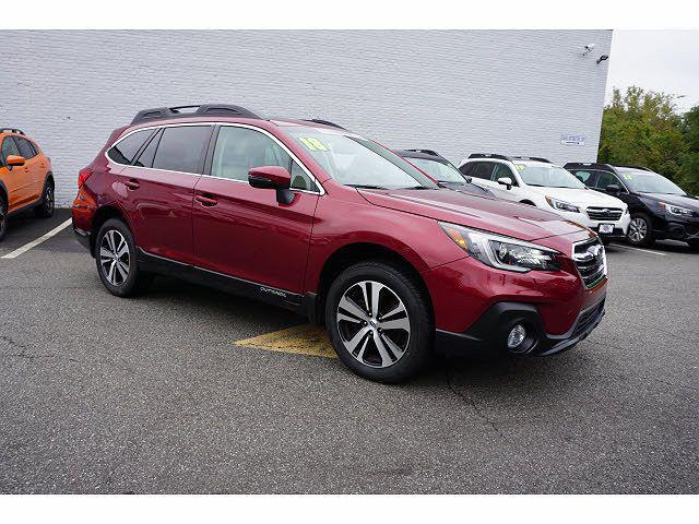 2018 Subaru Outback Limited for sale in Emerson, NJ