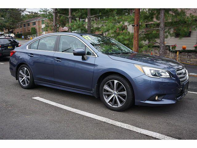 2017 Subaru Legacy Limited for sale in Emerson, NJ