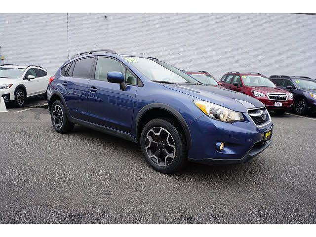 2013 Subaru XV Crosstrek Limited for sale in Emerson, NJ