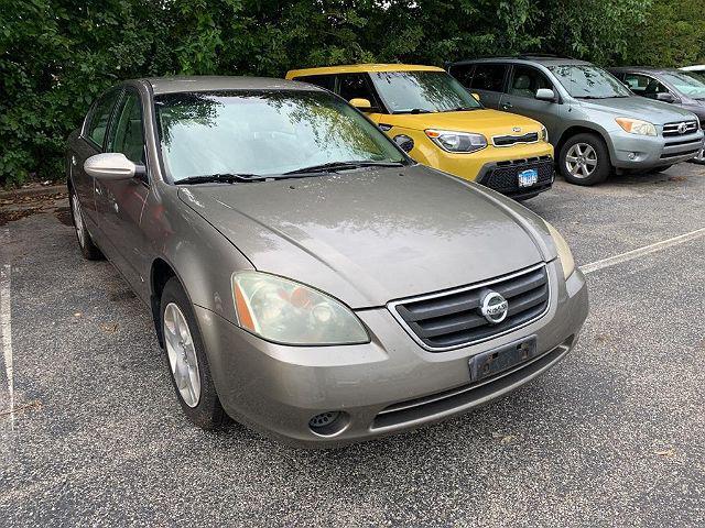 2003 Nissan Altima S for sale in Schaumburg, IL