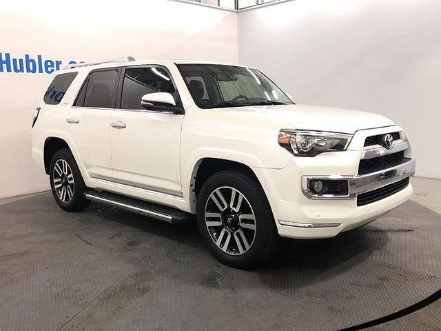 2018 Toyota 4Runner Limited for sale in Indianapolis, IN