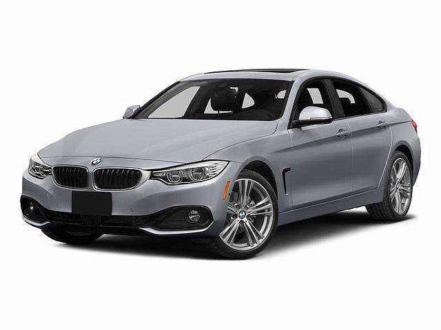 2015 BMW 4 Series 428i xDrive for sale in Lexington, KY
