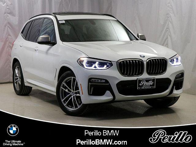 2018 BMW X3 M40i for sale in Chicago, IL