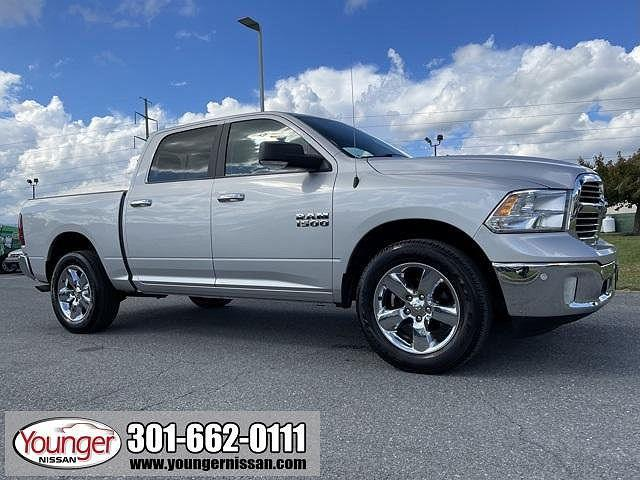 2017 Ram 1500 Big Horn for sale in Frederick, MD