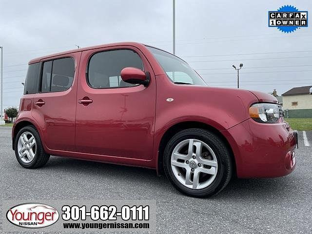 2009 Nissan cube 1.8 SL for sale in Frederick, MD