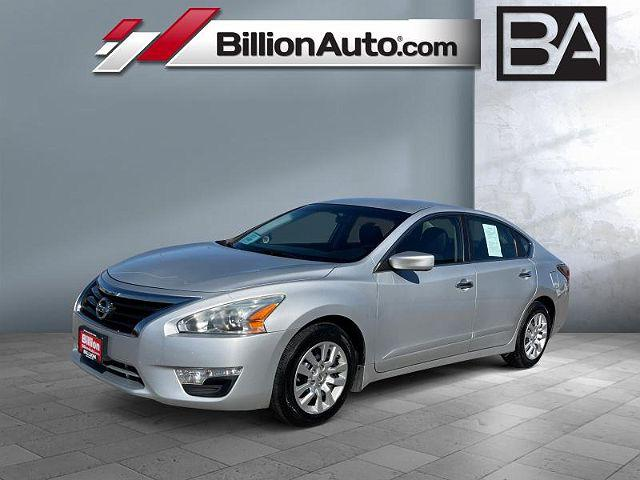 2015 Nissan Altima 2.5 S for sale in Rapid City, SD