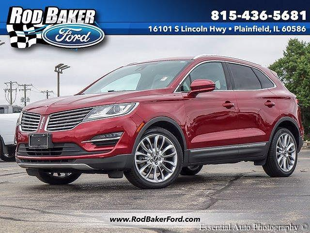 2017 Lincoln MKC Reserve for sale in Plainfield, IL