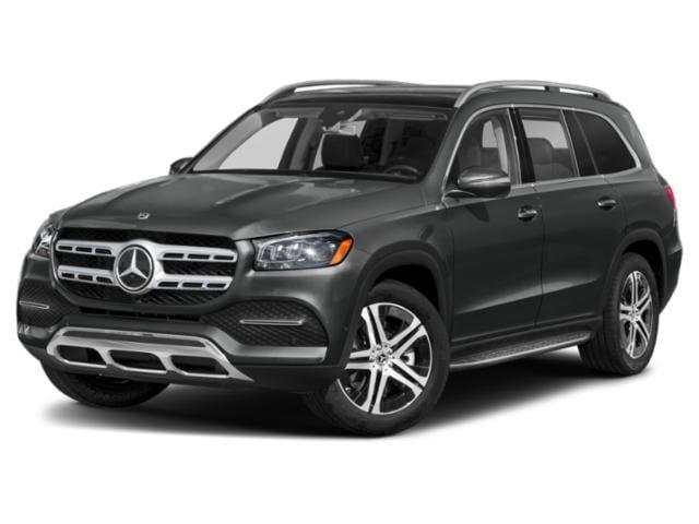 2022 Mercedes-Benz GLS GLS 450 for sale in Walnut Creek, CA