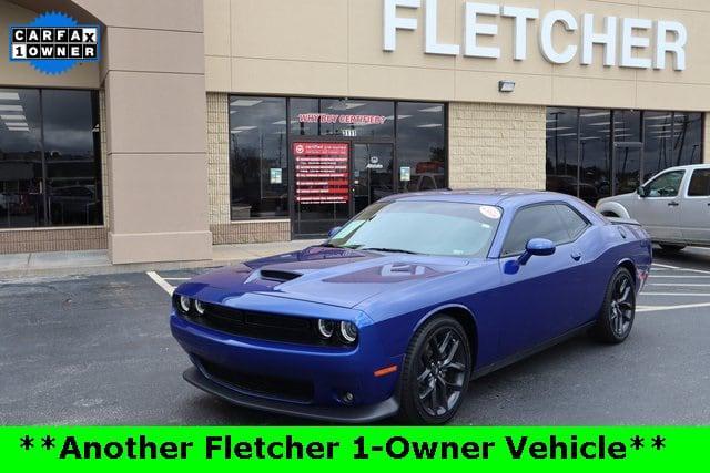 2021 Dodge Challenger GT for sale in Joplin, MO