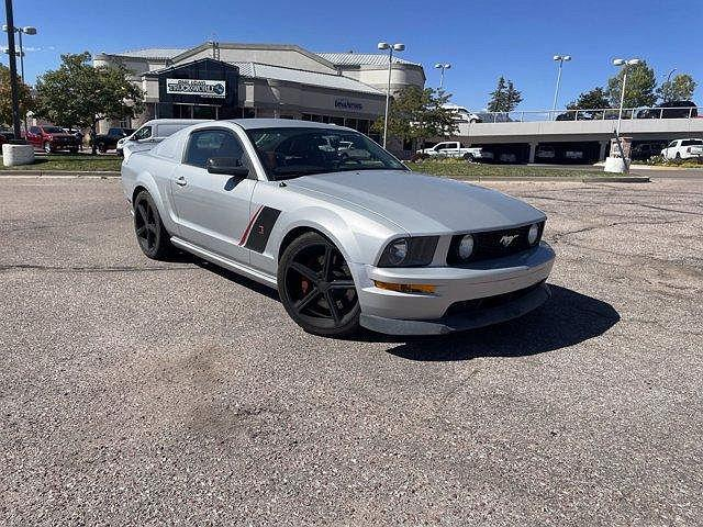 2005 Ford Mustang GT Deluxe for sale in Colorado Springs, CO