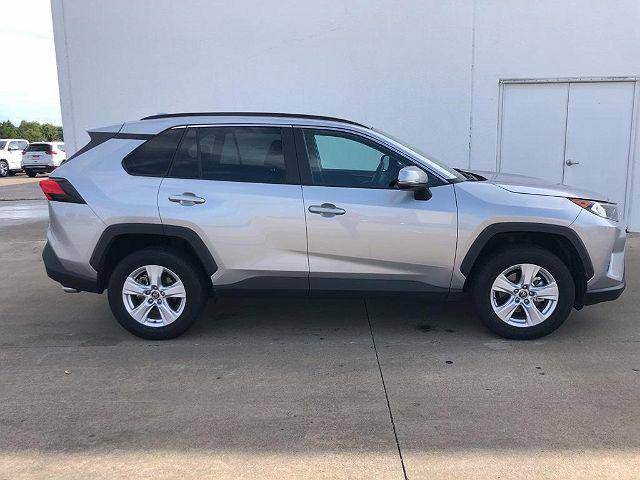 2021 Toyota RAV4 XLE for sale in Katy, TX
