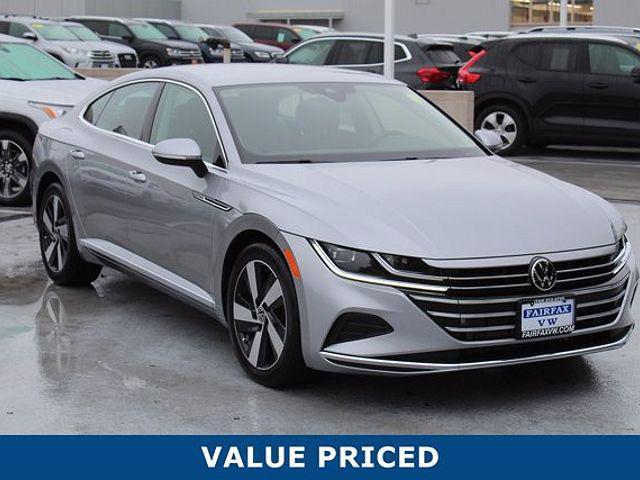 2021 Volkswagen Arteon SE for sale in Fairfax, VA