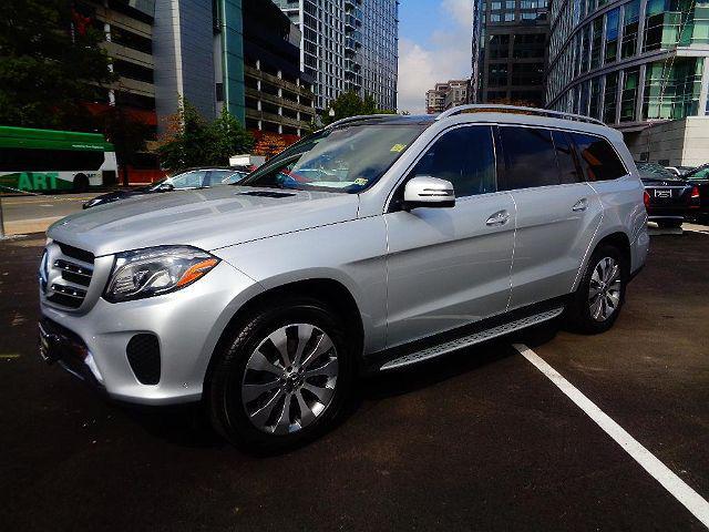 2018 Mercedes-Benz GLS GLS 450 for sale in Arlington, VA