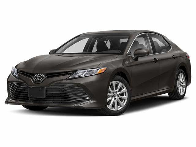 2018 Toyota Camry L for sale in Chicago, IL