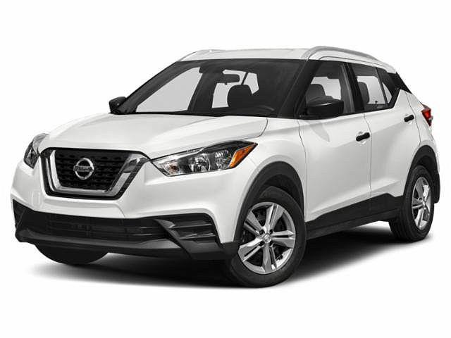 2020 Nissan Kicks SV for sale in Chicago, IL