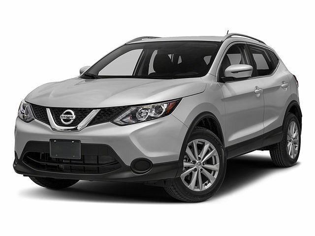 2018 Nissan Rogue Sport SV for sale in Chicago, IL