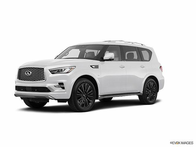 2019 INFINITI QX80 LIMITED for sale in West Long Branch, NJ