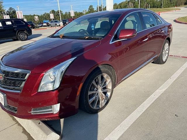 2017 Cadillac XTS Luxury for sale in Huntsville, TX