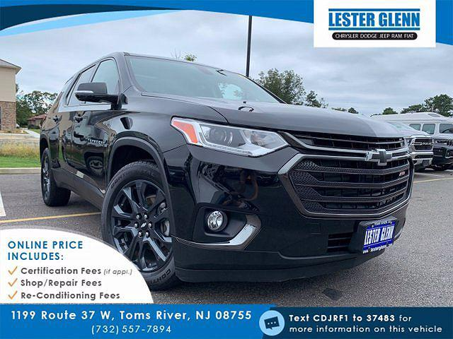 2019 Chevrolet Traverse RS for sale in Toms River, NJ