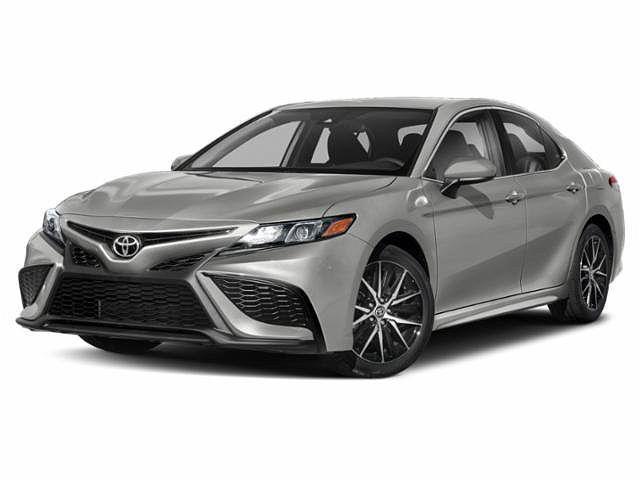 2021 Toyota Camry SE for sale in Doral, FL
