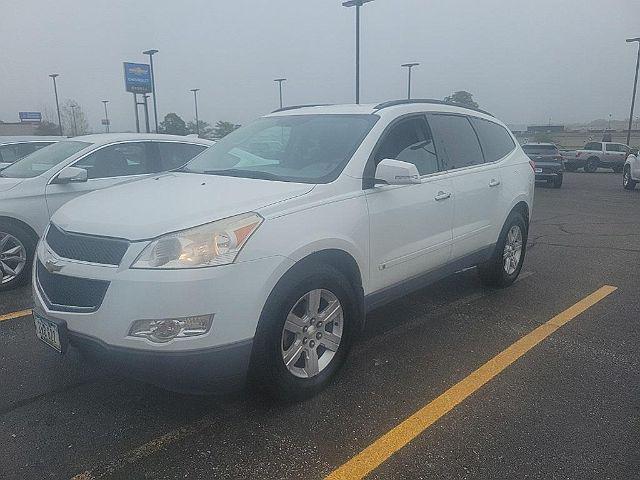 2010 Chevrolet Traverse LT w/1LT for sale in Waterloo, IA