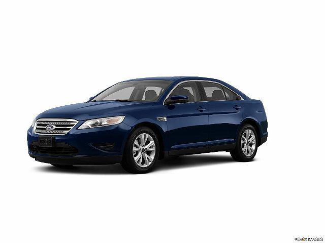 2012 Ford Taurus SEL for sale in Schaumburg, IL
