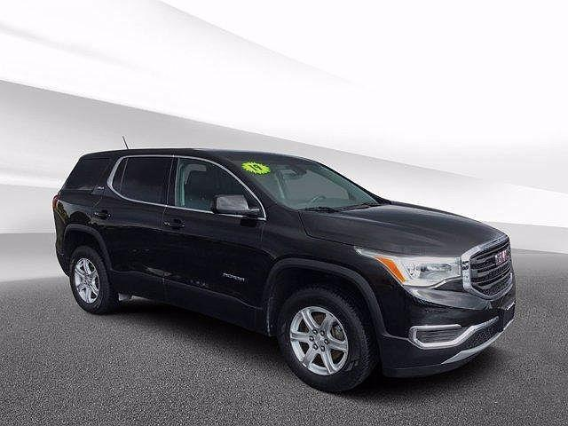 2019 GMC Acadia SLE for sale in Crystal Lake, IL
