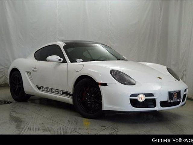 2008 Porsche Cayman for sale near Gurnee, IL