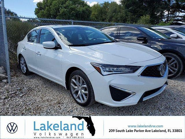 2019 Acura ILX Sedan for sale in Lakeland, FL