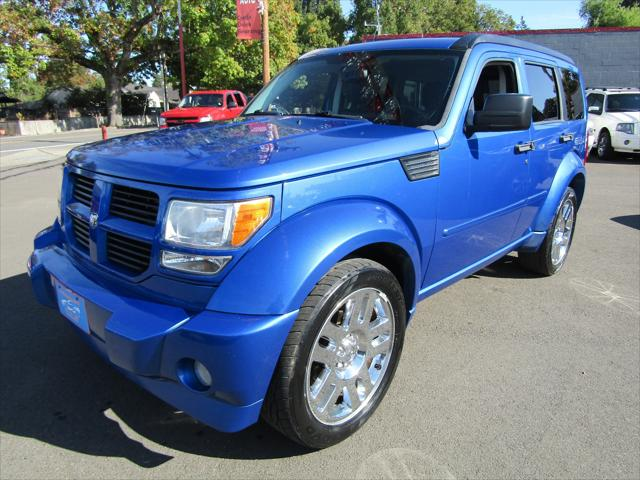 2008 Dodge Nitro R/T for sale in Milwaukie, OR