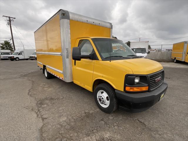 "2017 GMC Savana Commercial Cutaway Van 177"" for sale in Fountain Valley, CA"