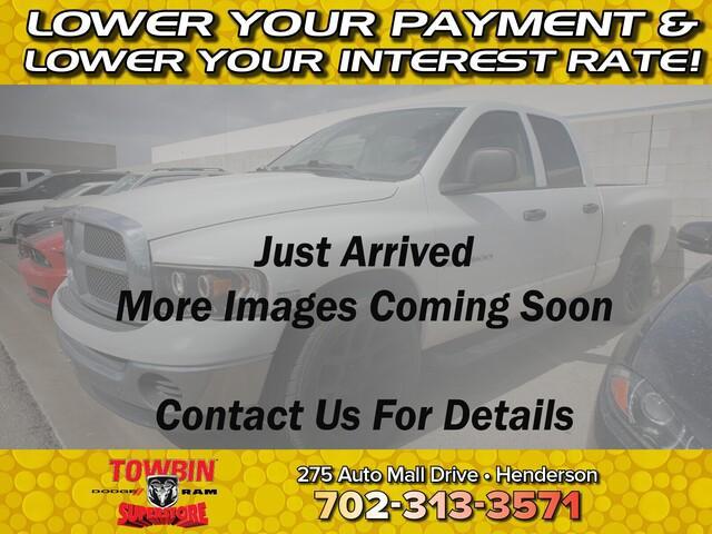 2005 Dodge Ram 1500 SLT for sale in Henderson, NV